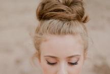 hair / by Morgan Palmer