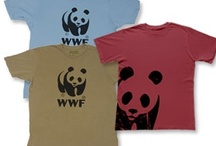 Gifts for a Cause / Give a gift that will help protect the future of nature. Your symbolic adoption supports WWF's global efforts to protect wild animals and their habitats.  worldwildlife.org/adopt