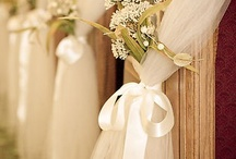 Wedding whimsy / by Susan Sallee