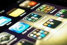 TECHNOLOGY - Apps/Webtools / by Sherry Hughley Crofut