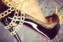 ⋆•.Shoe Addict.•⋆ / by Ƹ̵̡Ӝ̵̨̄Ʒ J Bryant Ƹ̵̡Ӝ̵̨̄Ʒ