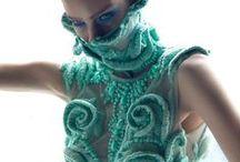 Haute Couture  / by Marina Lisinskiy