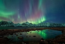 Northern Lights / by Mum Dawes