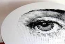 Fornasetti / by Norma Crain