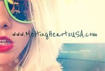 Sunglasses & Fashion | www.MeltingHeartsUSA.com / Sunglasses & Fashion | www.MeltingHeartsUSA.com