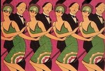 Roaring Twenties / by Norma Crain