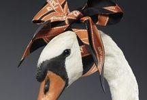 Swans / by Blogdorf Goodman