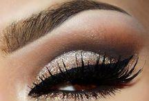 Makeup Inspiration  / by Sydney Bonfils
