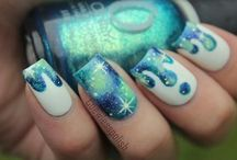 Lovely Nails(: / by Kaelee Johnson