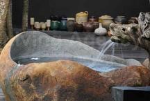 Baths & Spas / by Norma Crain
