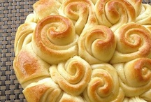 Bread, Rolls & Muffins, oh my! / by Mindy Barden - Sweets of my Heart