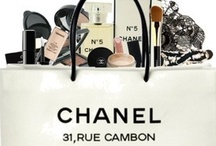 Chanel / by Norma Crain