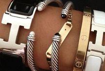 jewelry / by Kayla Huskey
