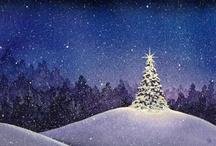 Christmas / by Carol Ditmer