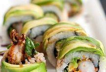 Yummy Recipes / by Jessica Issiac