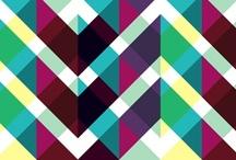 patterns / by Bree Hankinson