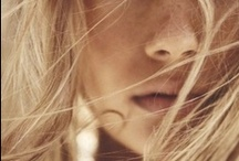Heavenly hair... / Hair envy...