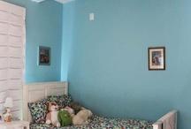 Girl's room / by Rae C.