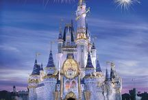 Disney / by Holly Terrebonne