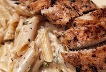 Food / Salty meals