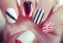Dress Up Your Nails: Our Favs