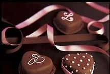 Chocolate / by Lucy's Home Ideas