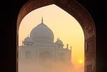 India / by Ô Comptoir Bohème