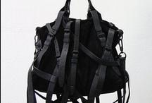 Bag it up... / Bags