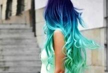 ⋆•.Hair.•⋆ / by Ƹ̵̡Ӝ̵̨̄Ʒ J Bryant Ƹ̵̡Ӝ̵̨̄Ʒ