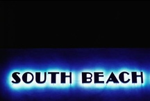 Future Mrs. Woodyard  / May 17th, 2014 TJ and I will be having a South Beach Miami @ Night themed wedding!