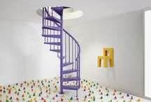 Staircases | Spiral