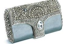 Fashion Clutches / by Jessi Martin