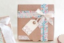 gift wrap & packaging