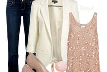 Fashion Outfits Spring / by Jessi Martin
