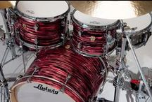 Ludwig Drums / Ludwig drums available at GoDpsMusic.com