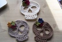 Crochet Projects / by Gina Gimarelli