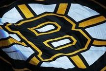 Boston Bruins / There's a storm eh' Bruin.   2nd Fave team - Everything Boston Bruins / by Amber Skye Puckett