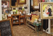 Bridal Show Booth / by Amanda Stults
