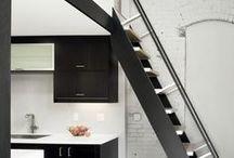 Staircases | Space Saver / Space Saver Staircases