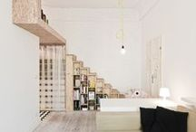 Staircases | Storage