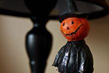 Halloween / by Leyna Mroczek Davis