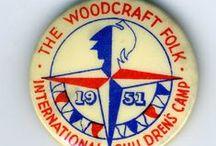 Woodcraft Folk / by Helen Hallows