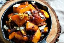 Cozy Fall Recipes