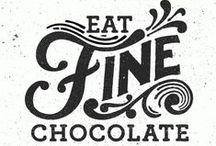 Vintage Type / by Ria Sharon