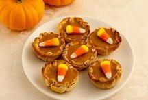 Halloween Fillo Recipes / Have some spooky fillo fun!