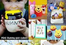 Kids Parties / Birthday Parties / by Melanie S