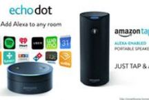 Gadgets & Tech - Reviews to Ease Life _ Home Automation / Tech that makes Life - Easier and more Efficient! Beautiful Reviews.