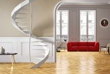 Fontanot Staircases 2016 / Staircases Catalog Design