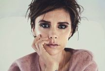 communication application / The Victoria Beckham Brand - research analysis