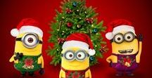 Christmas, New Year, Merry Christmas / Christmas, New Year, Merry Christmas Pictures, Photos, Pics, Images, 4k wallpapers http://www.artsfon.com/newyear/